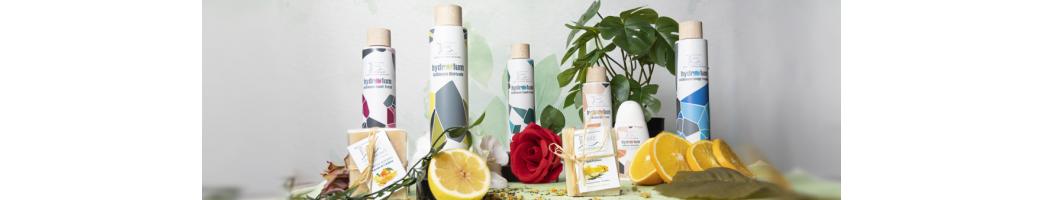 Linea Capelli - Shampoo e Balsamo - Bava di Lumaca